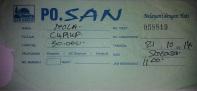 Tiket Bus SAN dari Bengkulu ke Curup, Rp 50.000,-
