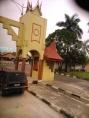 Terminal Bareh Solok, Solok