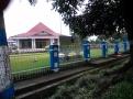Balai Raya Pat Petulai, Pat itu artinya Empat dan Petulai (Guru), so Pat Petulai = 4 Guru (Sumber Bang Febry)
