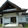 Aula Islamic Centre (Curup, Kab. Rejang Lebong-Bengkulu)