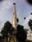 Masjid Agung Baitul Makmur Curup Kab. Rejang Lebong