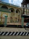 Sepanjang sebelum Jl. Sukowati (Masjid Jamik Curup)