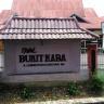 Hotel Bukit Kaba (Curup, Kab. Rejang Lebong-Bengkulu)