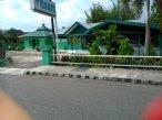 Polisi Militer Curup (Sepanjang jalan menuju Terminal Simpang Nangko)