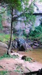Air Terjun 2 Harau Resort Payakumbuh (14 Desember 2014) (10)