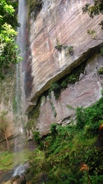 Air Terjun 2 Harau Resort Payakumbuh (14 Desember 2014) (2)