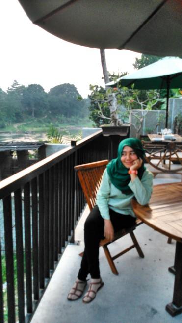 Rumah Makan Pagi-Sore, Lubuk Linggau