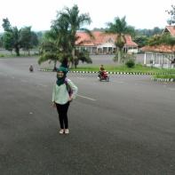 Terminal Simpang Nangko Curup