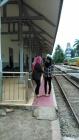 Stasiun Kereta Api Pariaman