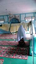 Mushalla Taqwim Kp Jawa