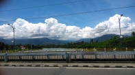 Jembatan Simpang Muaro Panjalinan (25 April 2015) (2)