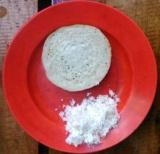 Abis masak dimakan pake kelapa+gula