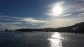 Sunset Di Teluk Bayur