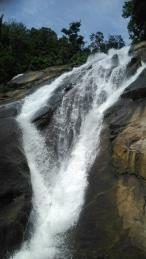 Air Terjun Bayang Sani