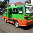 Angkot 02 rute Sukasari-Bubulak