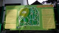 Denah Kebun Raya Bogor