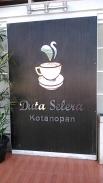 Rumah Makan Duta Selera Kotanopan, Sumatera Utara