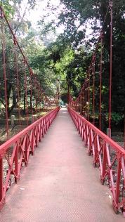 Jembatan Merah Bogor