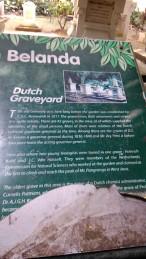 Makam Belanda