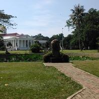 Istana Kepresidenan Bogor