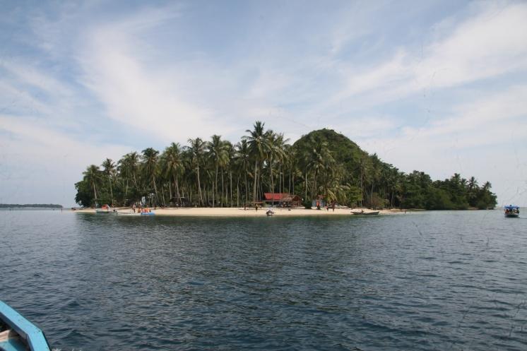 Pulau Pasumpahan
