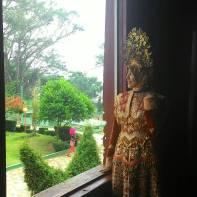 kaian Tradisional Minangkabau - Museum Rumah Adat Baanjuang (29 September 2015) (28)