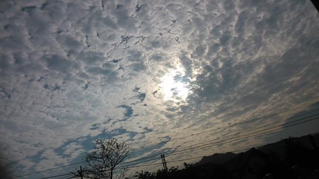Awan Pagi (27 Juli 2015) Otw BIM (81)