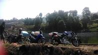 Memancing di Koto Baru (26 Juli 2015)(5)