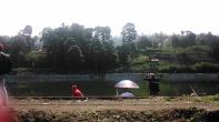 Memancing di Koto Baru (26 Juli 2015)(6)