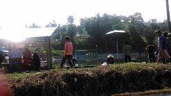 Memancing di Koto Baru (26 Juli 2015)(2)