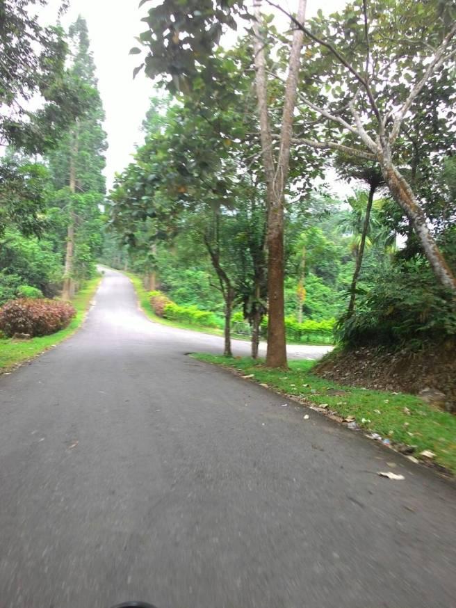 Puncak Anai Resort (Album Geni)