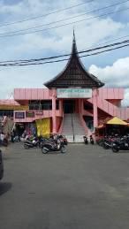 Pasar Atas Bukittinggi (6 Agustus 2015)(1)