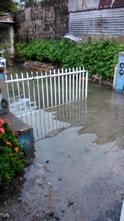 Padang Banjir (16 Agustus 2015)(1)