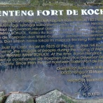Benteng Fort De Kock Bukittinggi (13 September 2015) (10)a