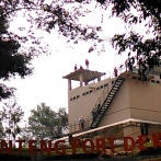 Benteng Fort De Kock Bukittinggi (13 September 2015) (1)a