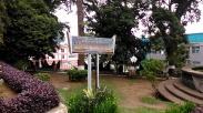 Bukittinggi (18 September 2015) (20a)Taman Tugu Pahlawan Tak Dikenal