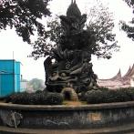 Bukittinggi (18 September 2015) (21a)Taman Tugu Pahlawan Tak Dikenal