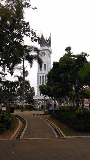 Jam Gadang (18 September 2015)
