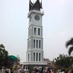 Jam Gadang (13 September 2015)