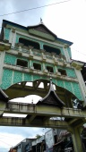 Jembatan Limpapeh Bukittinggi (6 Maret 2015) (2)