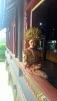kaian Tradisional Minangkabau - Museum Rumah Adat Baanjuang (29 September 2015) (17)a