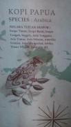 Peta Kopi Nusantara