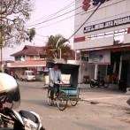 Becak Kota Padang (9 September 2015)(2)