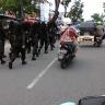 Hari Olahraga Nasional Di Kota Padang (3)