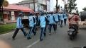 Hari Olahraga Nasional Di Kota Padang (4)