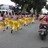 Hari Olahraga Nasional Di Kota Padang (6)