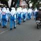 Hari Olahraga Nasional Di Kota Padang (7)