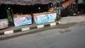 Bengkuang di Simpang By Pass