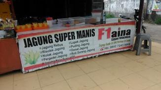 Jagung Super Manis Tabing (9 September 2015)(1)