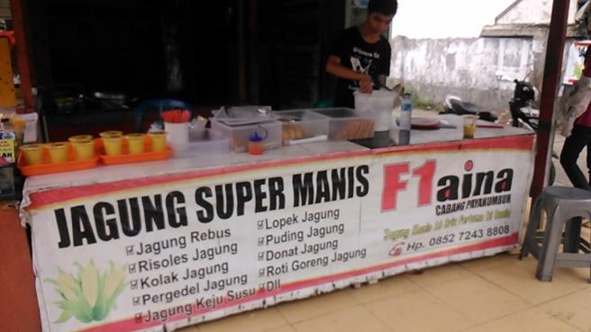 Jagung Super Manis Tabing (9 September 2015)(5)